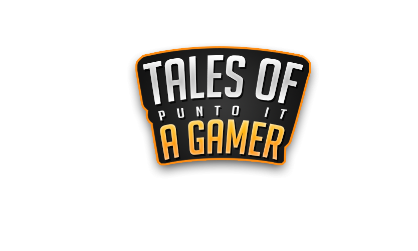 TALES OF A GAMER