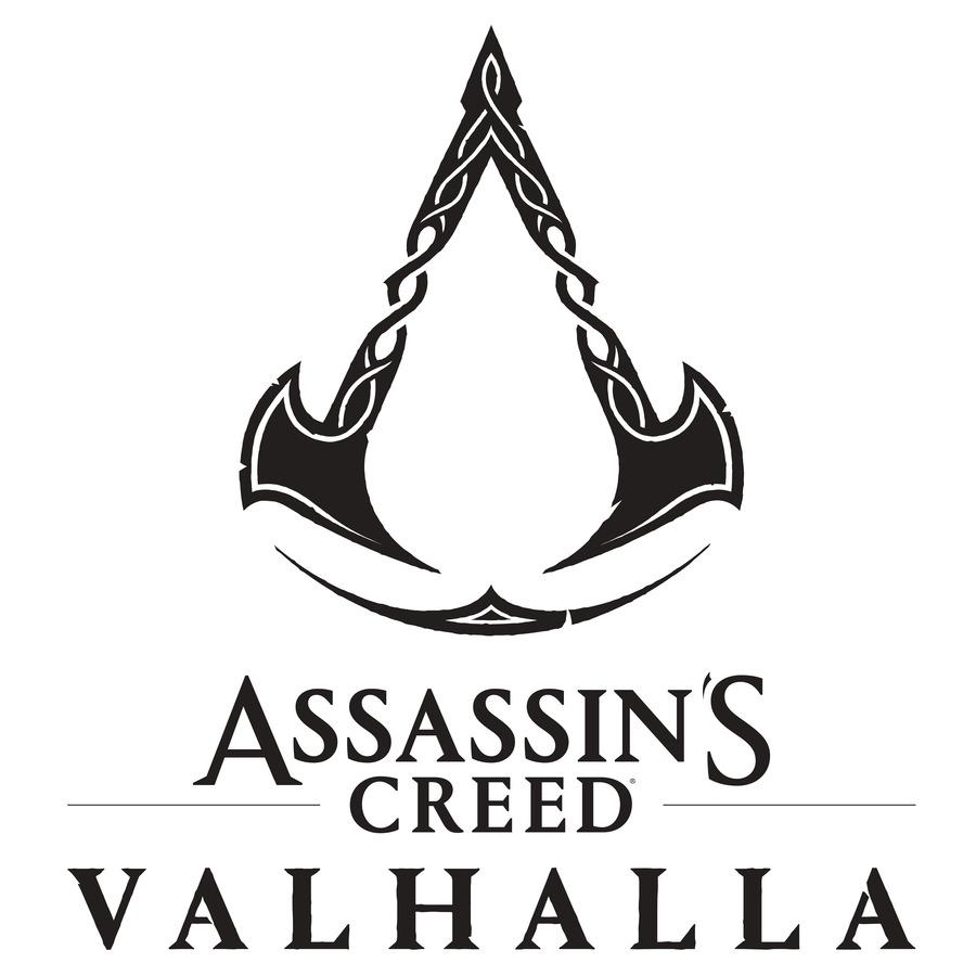 Logo Assassin's Cred Valhalla