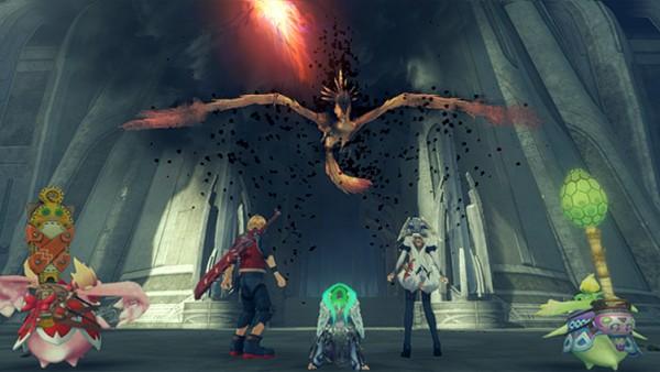 Xenoblade Chronicles: Definitive Edition trailer