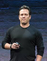 Phil Spencer (business executive) - Wikipedia